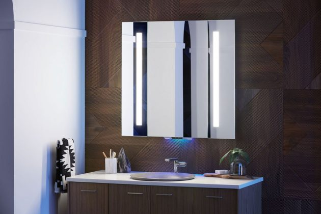 Kohler High-tech Bathroom Products for 2018