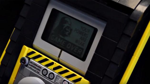 LEGO Star Wars Racer Arcade Game by Alexis Dos Santos