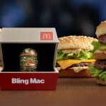 Here's How You Can Win This 50 Years Of Big Mac 18K Gold Big Mac Ring