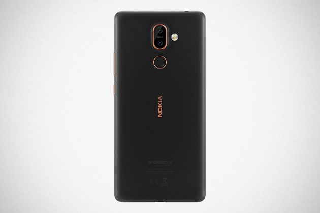 Nokia 7 Plus Smartphone