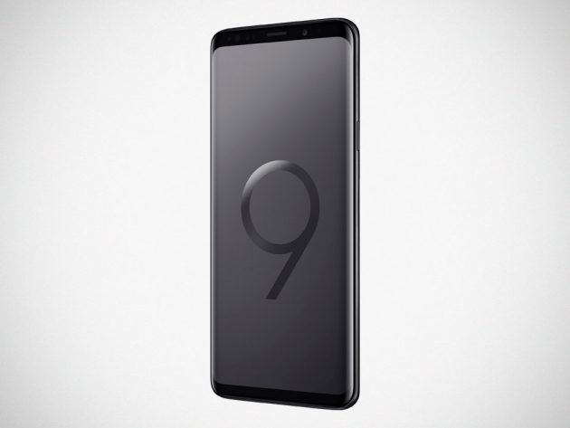 Samsung Galaxy S9 and S9+ Smartphones Unveiled at Barcelona