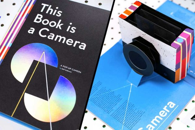 This Book Is A Camera Published by Museum of Modern Art