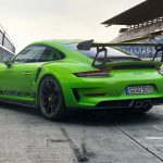 Porsche 911 GT3 RS Is The Most Powerful Road-legal Naturally-aspirated Sports Car
