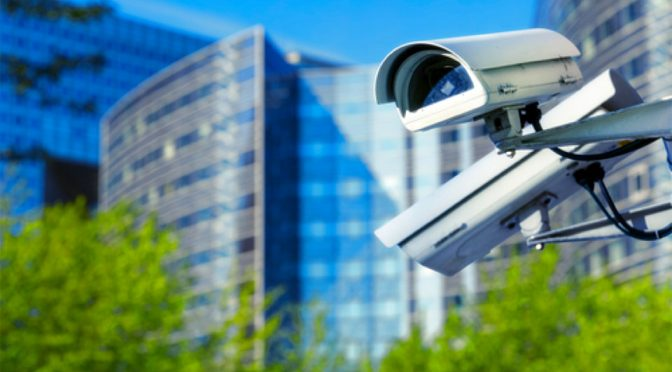 Here Are 3 Ways Surveillance Tech Reinforces Large-property Perimeters