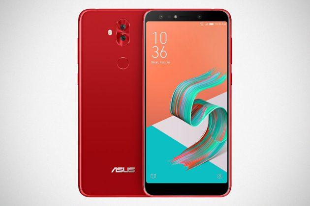 ASUS ZenFone 5 Lite Android Smartphone