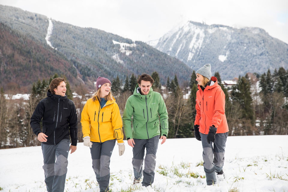 Cortèz Outerwear's New Outerwear Collection