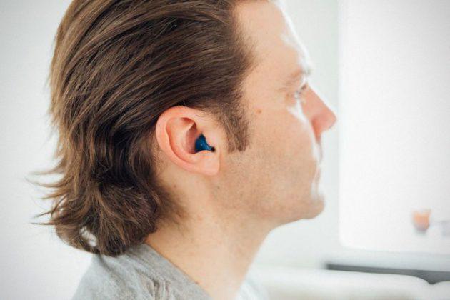 EarJellies MemorySil Viscoelastic Silicone Earplugs