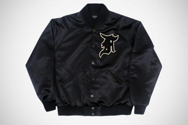 Fear of God x Marvel Studios Black Panther Cast-only Jacket