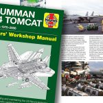 Oh, Look. There Is A Owner's Workshop Manual For F-14 Tomcat!