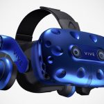 HTC Vive Pro VR Headset Is Now Open Pre-order, Priced At $799