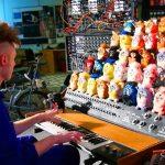 Singing Furby Organ Is Definitely Way More Creepier Than <em>Mogwai</em>