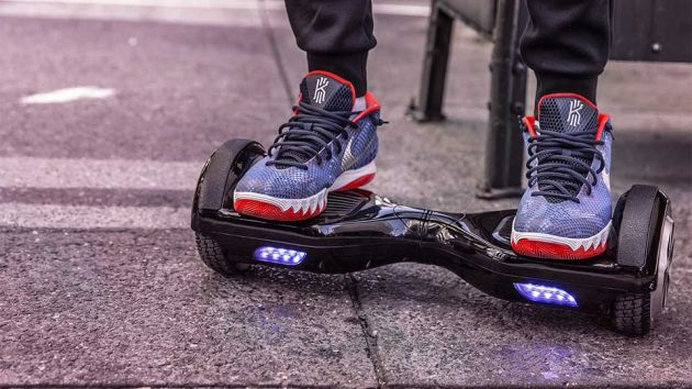 How Hoverboards Work Not In Back To The Future II