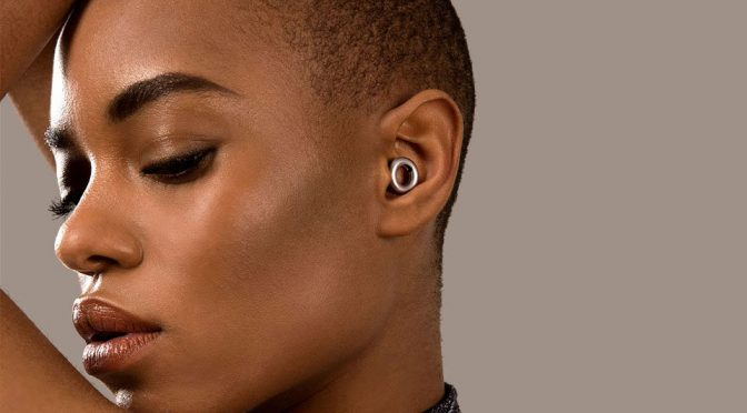 Loop: A New Kind Of Earplugs That May Just Become A Fashion Statement
