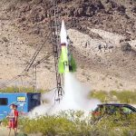 Flat-earther Took Off In A Homemade Rocket To Prove Earth Is Not Round