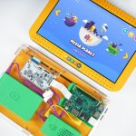 This DIY Kit Lets Kids Build Their Own Tablet And Get Into The World Of STEM