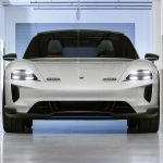 Porsche Mission E Cross Turismo Has 600 HP And Looks Utterly Fabulous!