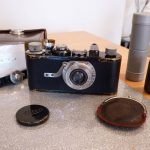 Leica Camera Purportedly Own By Amelia Earhart's Is On eBay For £50K