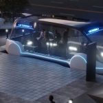 Elon Musk Reveals The Boring Co.'s Plan and Futuristic Urban Loop System
