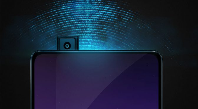 "Vivo Apex: Pop-up Camera, Vibrating Display And ""Half-Display Fingerprint Scanner"" Is Coming This Year"
