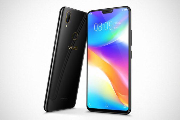 Vivo Y85 Smartphone