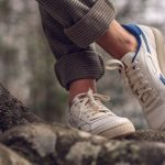 Meet Wado, The Ethical And Sustainable 80s-inspired Sneakers