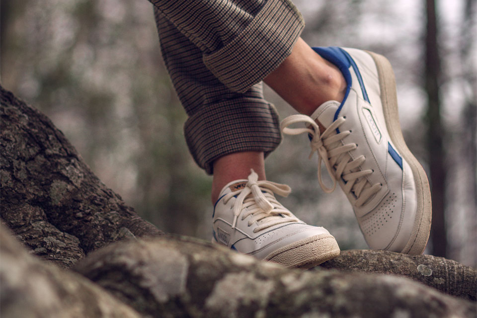 Meet Wado, The Ethical And Sustainable 80s-inspired ...