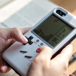 Here's An iPhone Case That Is Also A Functional Game Boy Gaming Device