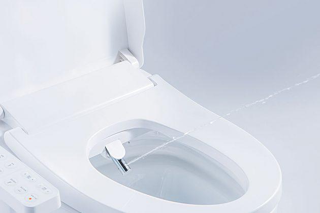 Xiaomi SmartMi Small Smart Toilet Seat Announced