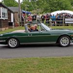 You Can Now Buy A Beautifully Rebuilt 76' Triumph Stag For £37K