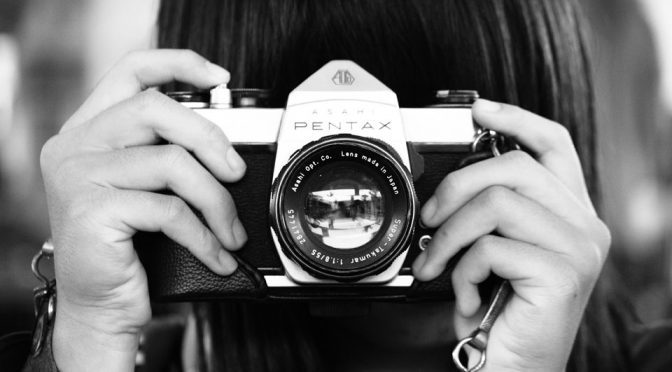 5 Gadgets for Black and White Photography