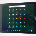 Google And Acer Brings Chrome OS To Tablet For Education Purposes