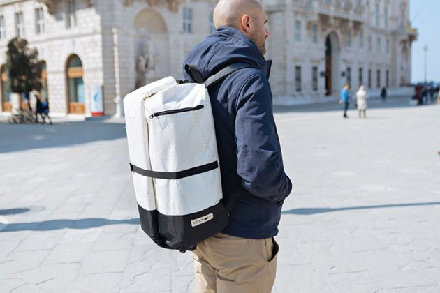 Artichoke Travel Backpack
