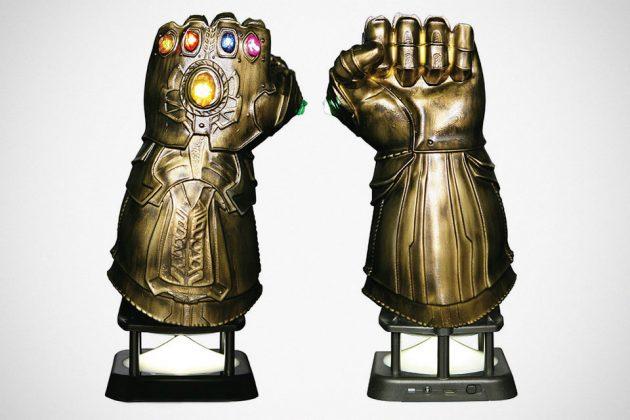 Avengers Infinity Gauntlet Mini Bluetooth Speaker