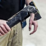 COMBAR – A Very Serious Survival Multi-tool With The Look To Match