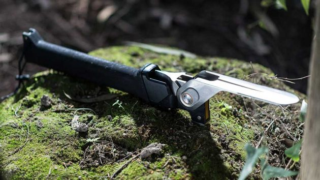 COMBAR Rugged Heavy-Duty Multi-Tool
