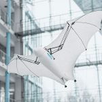 Festo BionicFlyingFox Flies And Looks Like The Real Thing