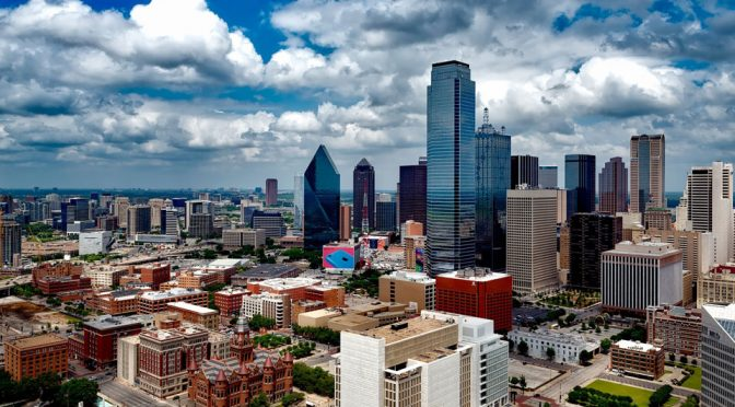 Five Things To Do In Dallas