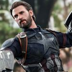 Hot Toys Unveiled <em>Avengers: Infinity War</em> Captain America 1/6th Scale Figure