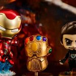 We Are Going Broke Because Of Hot Toys <em>Avengers: Infinity War</em> Collectibles