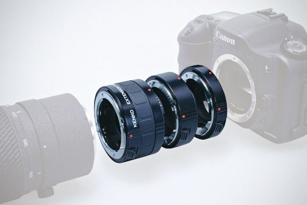 Kenko Adapters