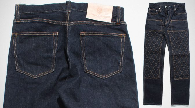 The Strongest Denim Jeans In The World Is Here And It Has Kevlar In It