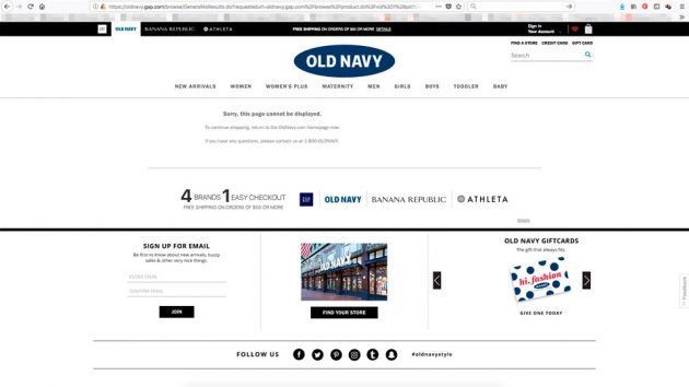 Lili Chin: Art Theft by Old Navy