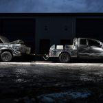 Nissan's 'Smokin' TITAN' Is Literally A Smoking Pickup Truck