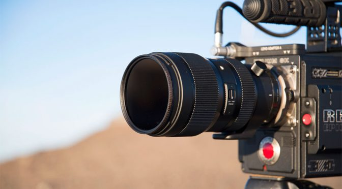 PolarPro Sets New Bar For Light Transmission With New Lens Filters