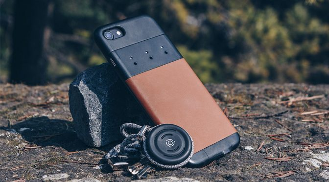 Safeskin Secure Safety iPhone Case