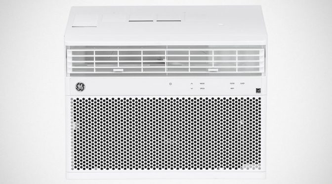 Siri-controlled GR Window Air Conditioner