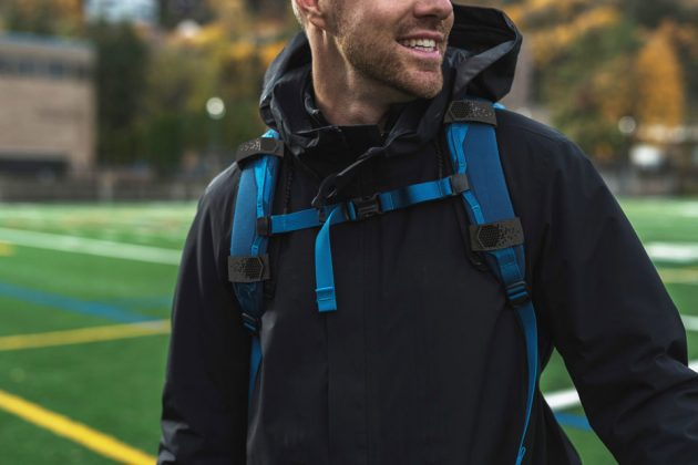 SuperStraps Backpack Booster