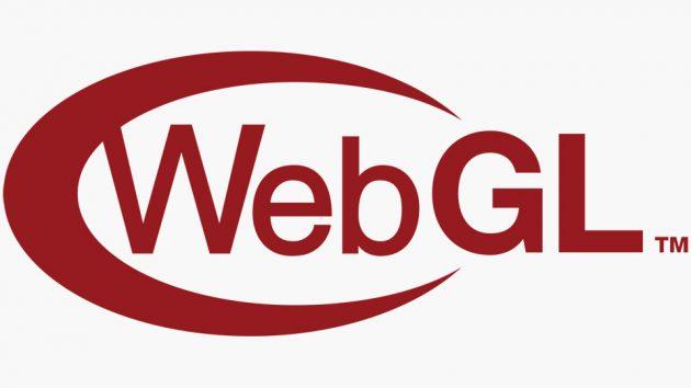 Web GL logo