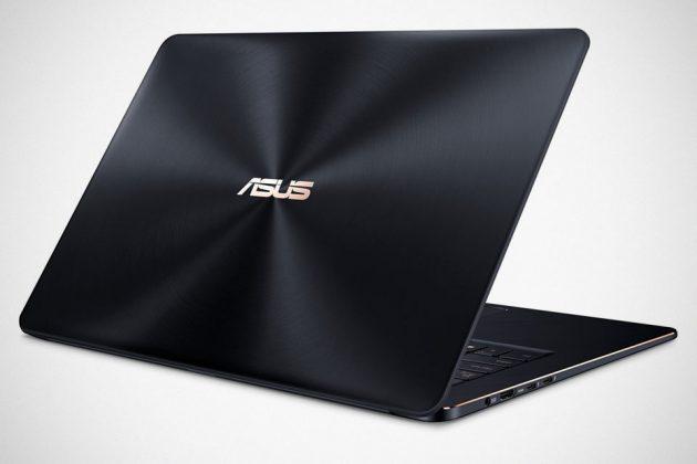 ASUS ZenBook Pro 15 Laptop
