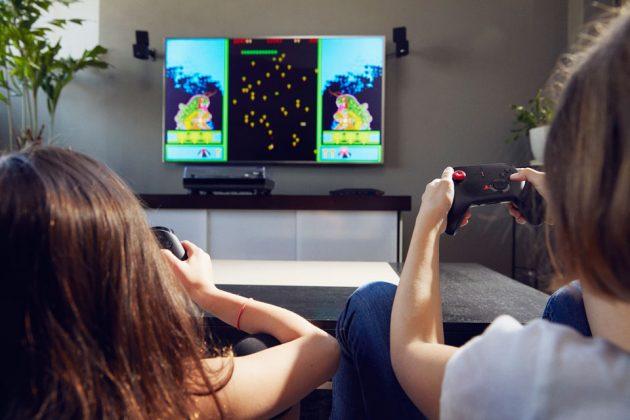 Atari VCS Gaming and Home Entertainment Streaming Device